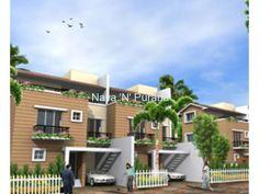 4 BHK VILLA FOR SALE AT SONARPUR Kolkata - Naya 'N' Purana