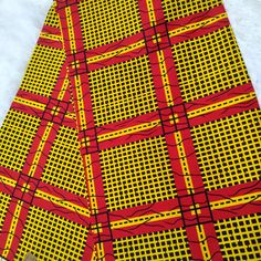 Yellow African print by yard, Colourful Ankara Fabric, African Fabric/ wax fabric / Ankara fabric/ /Ankara Cloth/ green fabric Dashiki Fabric, Ankara Fabric, African Fabric, Cool Fabric, Blue Fabric, Dogs And Kids, African Beads, Main Colors, Fabric Flowers