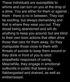 Narcissist Abuse Manipulative  Tactic Truth