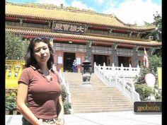 Hong Kong (China) Travel - Lantau Island