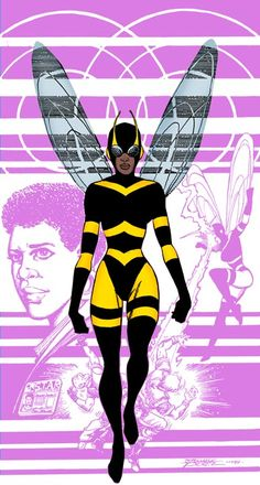 Bumblebee DC original