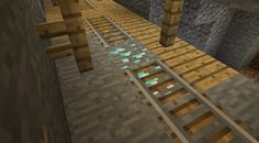 Jeb's Diamond and Gold MCPE Seed. That's what we typed in and diamonds and gold is what we found in an abandoned diamond mineshaft! Minecraft Pe Seeds, Minecraft Games, Minecraft Ideas, Minecraft Tutorial, How To Train Your Dragon, Optical Illusions, Lego Sets, Abandoned, Diamond