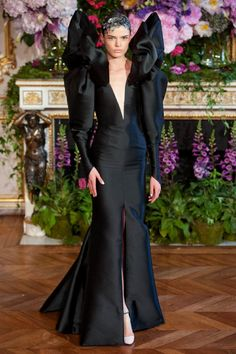 Alexis Mabille - Fall 2013 Couture 25 - The Cut