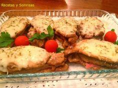 Mozzarella, Html, Eggs, Meat, Chicken, Breakfast, Recipes, Food, Salads