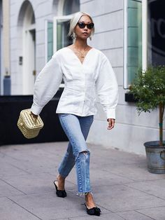 9 Street Style Trends That Will Take Off Next Year | Who What Wear UK