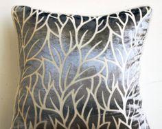 Almohadilla decorativa cubiertas acento por TheHomeCentric en Etsy
