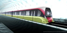 Alstom, as leader of a consortium with Colas Rail and Thales, today signed a contract with Hanoi Metropolitan Railway Management Board (MRB) to supply a metro system for Hanoi metro line 3. Commerc…