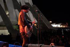 She Wants Revenge - Porão do Rock - 2010
