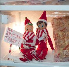 Elf on Shelf Ideas to make the most of Christmas with your Kids - Blurmark Christmas Elf, Christmas Crafts, Christmas Ideas, Harry Potter Elf, Awesome Elf On The Shelf Ideas, Bad Elf, Kindness Elves, Elf Magic, Elf On The Self