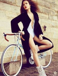 Kira by Sergey Alexandrov on 500px | Fashion | Pinterest | Photos