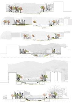 Resultado de imagen para geometria del lugar arquitectura urbano