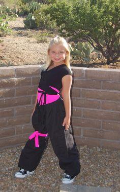 hip hop costumes for girls | Dance Recital 2010 - Kids Hip Hop costumes