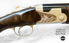 Beretta 687 EELL Diamond Pigeon   Beretta Guns   Over and Under Shotguns