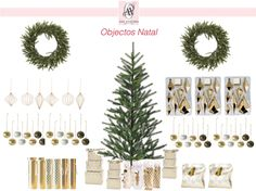 Christmas at IKEA by Ana Antunes!
