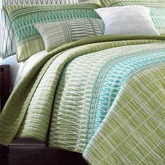 Studio™ Greenwich Quilt Set - jcpenney