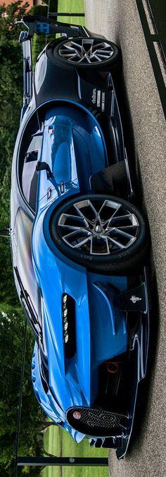 Bugatti Vision Gran Turismo by Levon                                                                                                                                                                                 More