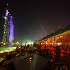 Dubai - Burj Al Arab Hotel