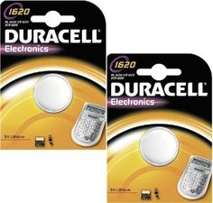 Duracell aa x 16 rechargeable batteries 3450 christmasbirthday 2 duracell 1620 lithium batteries cr1620 dl1620 ecr1620 fandeluxe Choice Image