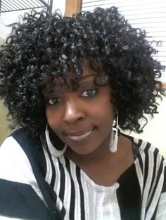 Crochet Hair Jackson Ms : ... Crochet Braids! on Pinterest Crochet braids, Crotchet braids and