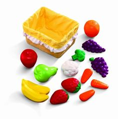 Little Tikes Backyard Barbeque Summer Fruit and Veggie Set *** This is an Amazon Affiliate link. Want to know more, click on the image.