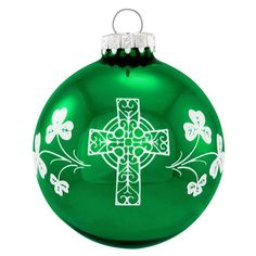 Irish Creed Ornament $8.99