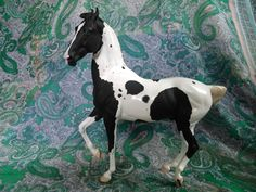 Breyer Marwari painted by DPS