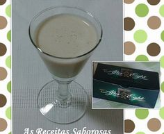 Receita de licor de chocolate after eight receitas - myTaste.pt