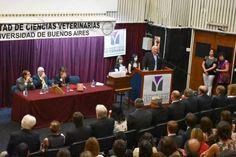 Rubén Hallu, recibió el diploma de Profesor Emérito de la Universidad de Buenos Aires