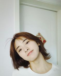 Meteor Garden 2018, A Love So Beautiful, Asian Celebrities, Chinese Actress, Korea Fashion, Style Icons, Cute Girls, Hair Cuts, Hair Color