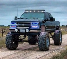 Lifted and sweet