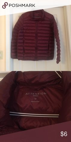 Men's jacket Great condition Jackets & Coats Puffers