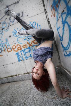 #Dance #Bgirl #Passion