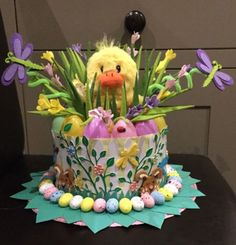 Jelly Bean Hat! | Easter, App and Galleries