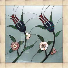 ... vitray 2fb33fe369 1349559717 En güzel Vitray Çalışması – Vi...