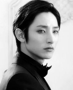 Lee soo Hyuk in Vampire Idol