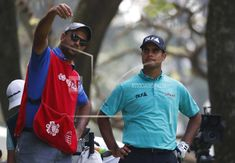 MEXICO CITY/March 02, 2018 (AP)(STL.News)— Shubhankar Sharma wanted to enjoy himself in his first appearance at a World Golf Championship. Nothing was more fun than closing with three straight birdies for a 5-under 66 and a two-shot lead Friday in the Mexico Championship. Sharma hit a 3-wood on h... Read More Details: https://www.stl.news/sharma-soars-into-lead-mexico/93670/