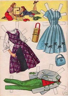 It's a Date 1956