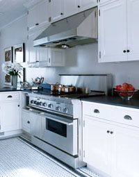 www.reliableremodeler.com Kitchen Remodeling Tricks for the Small Kitchen