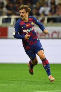 Antoine Griezmann, Fc Barcelona, Soccer Images, Football Wallpaper, Best Player, Football Players, My Man, Messi, Ronaldo
