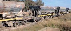 Diario de Cuyo - Pidieron tercerizar el servicio de ferrocarril minero a Buenos Aires