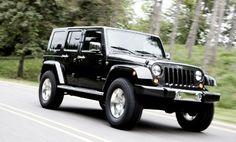 my dream car jeep wrangler hard top