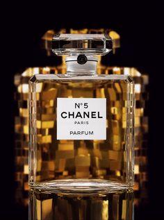 Razzle Dazzle Sparkle Chanel