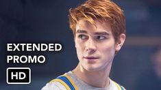 "Riverdale 2x11 Extended Promo ""The Wrestler"" (HD) Season 2 Episode 11 Ex..."