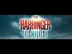 The Harbinger Decoded - Americas Collapse Foretold Published on Apr 11, 2014 The power and stunning presentation of the revelations contained in the New York Times best seller The Harbinger: The Ancient Mystery That Holds the Secret of America's Future—in audiovisual form.