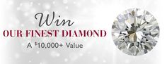 #EntertoWin a Helzberg Masterpiece Diamond #EngagementRing and an 18K gold Masterpiece Solitaire from #Helzberg. This Sweepstakes is available for the people of US who are 18 years of age or older. Many new sweepstakes available on usa freebies daily website, visit the site now to win exciting prizes #Sweepstakes #Giveaways #JewelrySweepstakes #JewelryGiveaways #Win