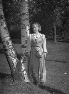 Galleri NOR Oslobunad (Frk Marit Arnesen) 1951