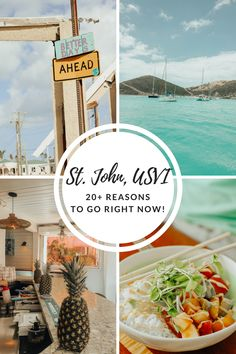 St. John USVI Travel