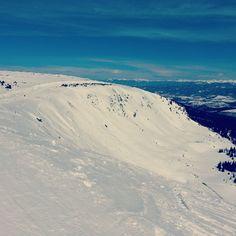 Real Colorado skiing #winterpark #skiing #snowboarding #extreme #springbreak #majestic