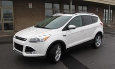 2016 Ford Escape Titanium A structured presentation show menu accessible in the driver data gives a surmised picture of how hard the back wheels.