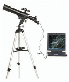 These are the telescopic systems designed for occupation and reading.   http://www.lab360.co.in/microscopes-telescopes.htm